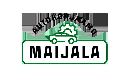 Autokorjaamo Maijala