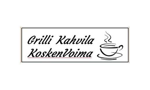 Grilli-kahvila Koskenvoima